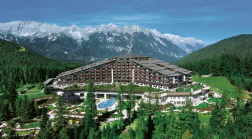 Interalpen Hotel