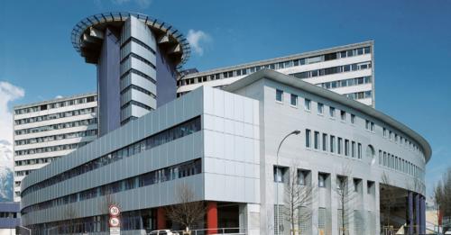 University Hospital Innsbruck
