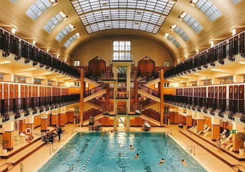 City Bath Vienna