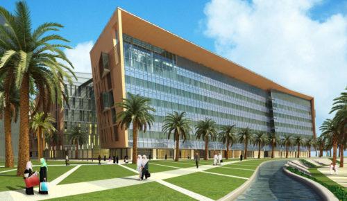 College of Engineering and Petroleum (COEP)