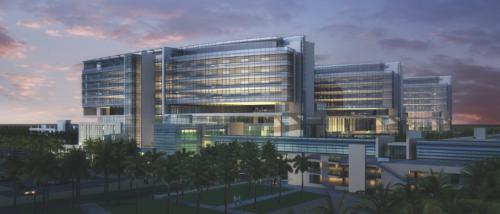 King Saud bin Abdul-Aziz University for Health Sciences