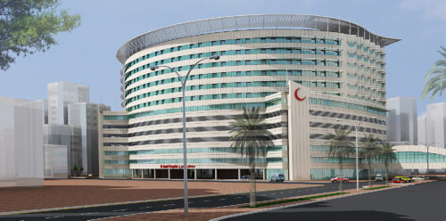Al Amiri Hospital